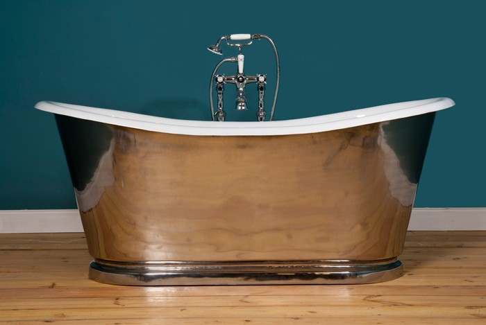 How To Paint Cast Iron Baths Interesting Articles