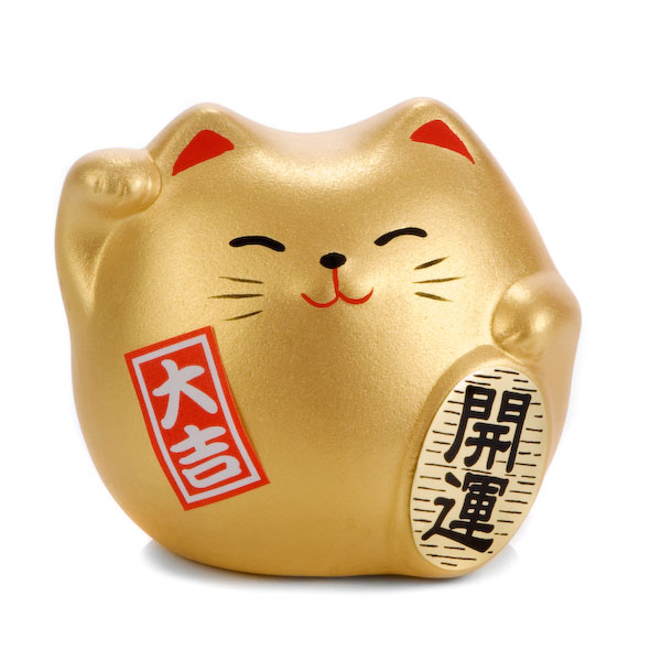 What are the Meanings Behind the Japanese Lucky Cat?