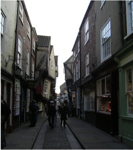 family-day-out-york