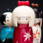 kokeshi doll uk