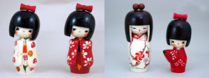 where to buy kokeshi dolls in the uk
