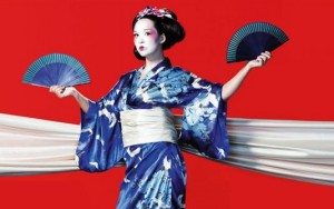what's the difference between a kimono and a yukata