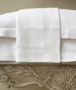 How to tell if linen is good quality