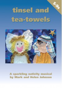 Tinsel and Tea Towels