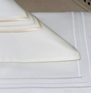 What is cotton percale?