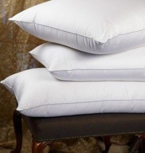 What is the most luxurious pillow?