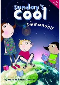 Sunday's Cool - Immanuel!
