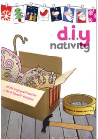DIY Nativity