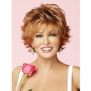 Top 10 wig brands: Raquel Welch Voltage wig