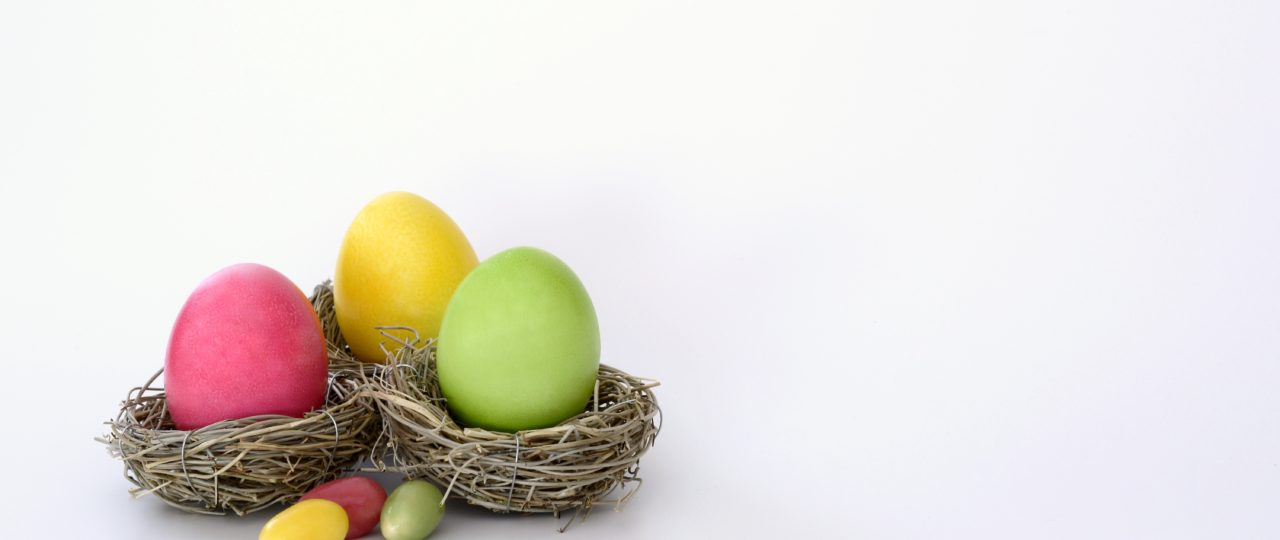 Sing Throughout Spring: Easter Songs for Children