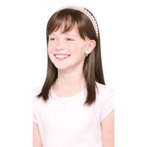 Childrens wig for hair loss