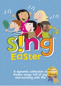 Easter assembly songs