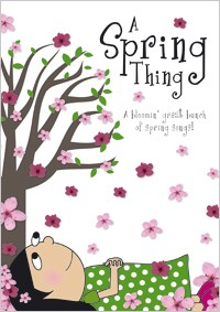 Children's songs for spring