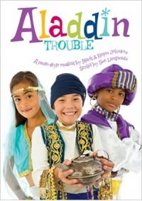 Aladdin - year 6 leavers production