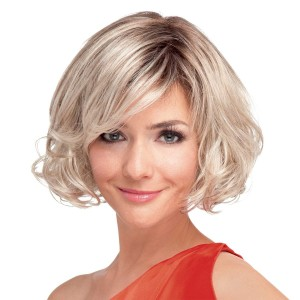 Estelle wig by Ellen Wille
