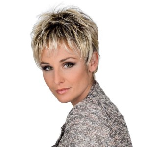 Gisela Mayer Mono Deluxe Lace Wig