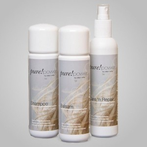 Ellen Wille Pure Power wig care set
