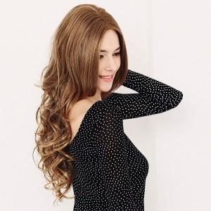 Gisela Mayer Dalidah Mono wig