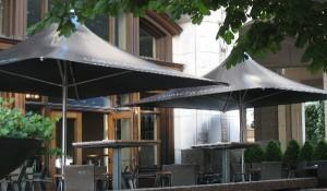 StorMax parasol