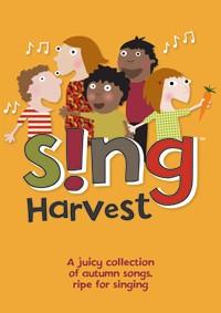 Harvest songbook