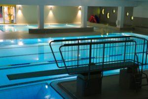 The Benefits Of Sensory Pools
