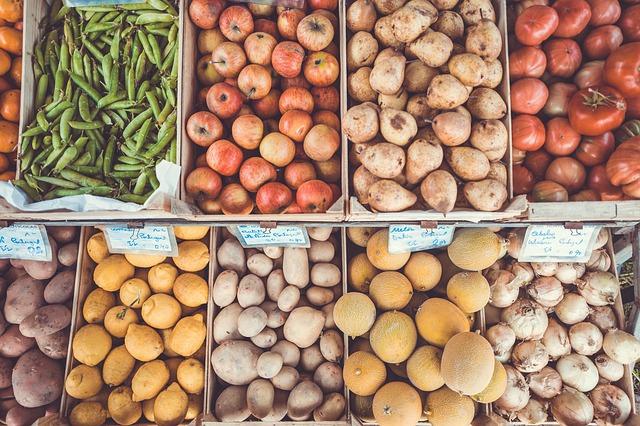 Harvest Festival Ideas For Schools