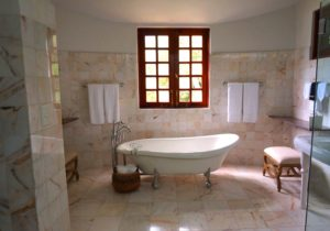 Old Meets New: Creating a Classic Contemporary Bathroom