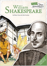 Songs about William Shakespeare