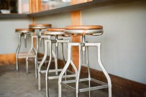 The perfect bar furniture
