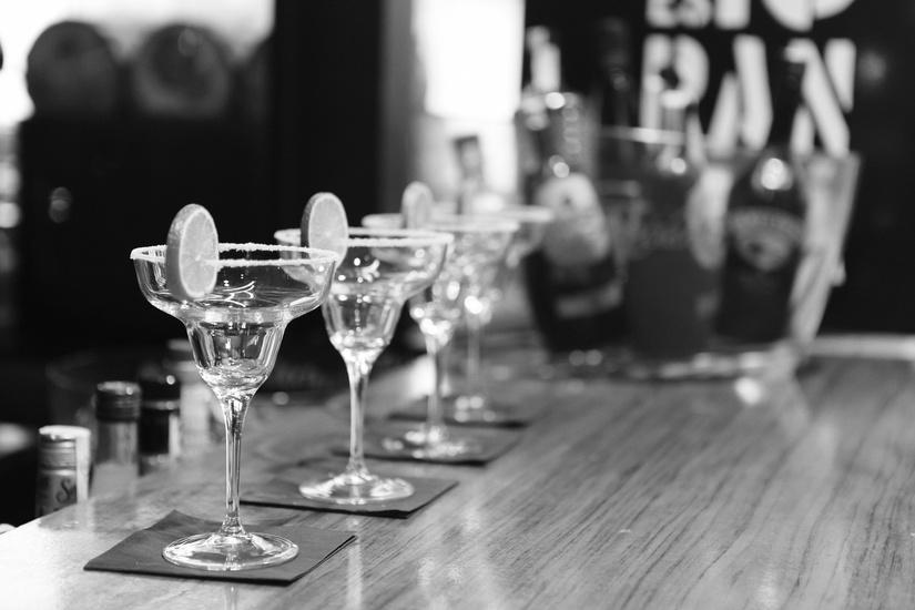 The perfect glassware