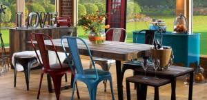 Top 8 Vintage Dining Room Ideas