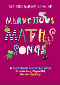 Maths songs for children