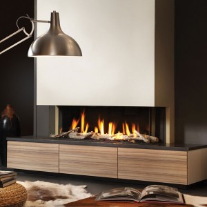 What to Look For When Buying a Gas Fireplace