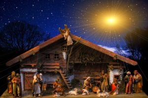 Nativity Plays For Small Groups: Ideas and Suggestions