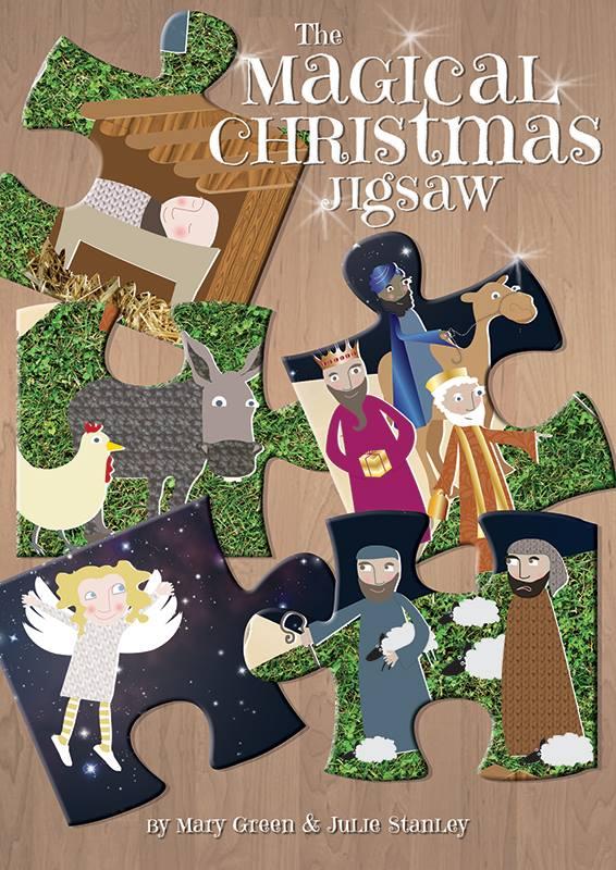 The Magical Christmas Jigsaw